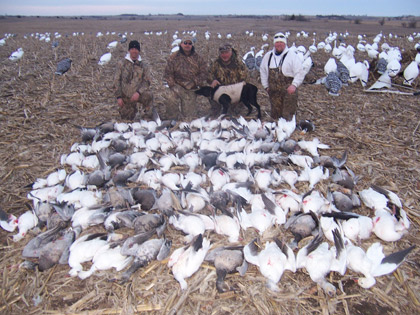 6ceb1bdaab68f Last Pass Guide Service, Rochester Minnesota Goose Hunting Guide